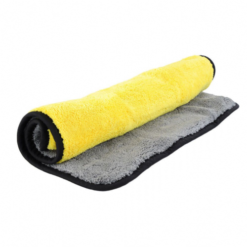 Premium Luxury Microfiber Towel